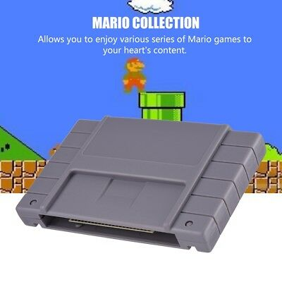 For Nintendo 64 N64 Mario Smash Bros Mario Party Game Cartridge Console 16 Bit