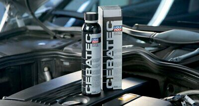 CERATEC Liqui Moly 3721 wear protect 300 ml/10.14 oz gasoline and diesel engines