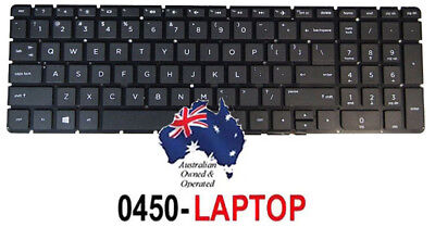 Keyboard for HP 250 G6 2FG08PA Laptop Notebook