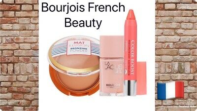 Bourjois Summer Glow Holiday Collection Gift set