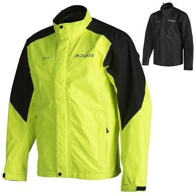 Klim Forecast Gore-Tex Paclite Mens Street Riding Road Motorcycle Jackets