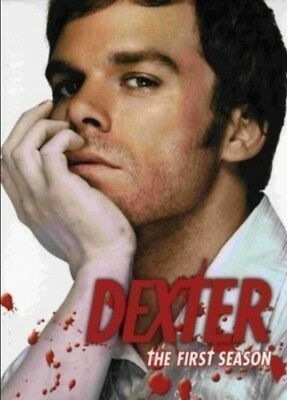 Dexter: Season 1 (DVD) Watched once.