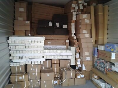 Great Inventory Sale!!! Body Parts & Accesories 6,500 Pcs  $95,000+ Value!!