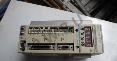 One Used Omron R88D-Wt04H Plc