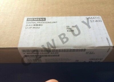 ONE NEW IN BOX Siemens 6ES7964-2AA04-0AB0