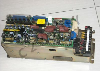 One Used Ge Fanuc A06B-6050-H203