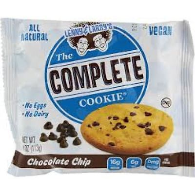 Lenny and Larry's Protein The Complete Cookie Vegan