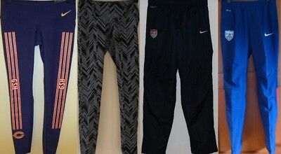 WOMEN'S NIKE TEAM USA Soccer Pants S, M $65.00 | PicClick