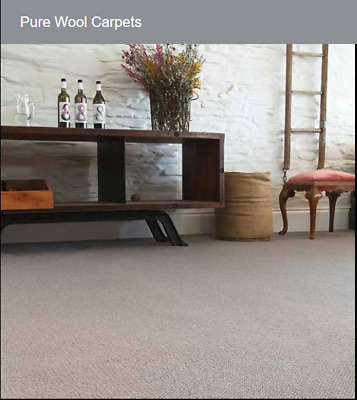 Pure Wool Carpet For Room | 100% NZ WOOL CARPET | ROOM CARPET
