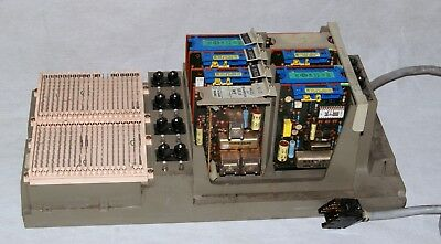 USED / 1A2 KEY SYSTEM 620A / WITH 8 WESTERN ELECTRIC 400G KTU Untested LQQK
