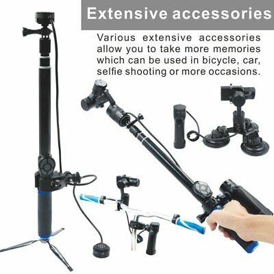 iSteady GG2 3-Axis Handheld Gimbal Camera Stabilizer For GoPro 3/3+/4/5 9I