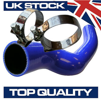Ford Mondeo Mk3 2.0 2.2 TDCi Silicone Hose EGR to Intercooler Pipe #1222831 B