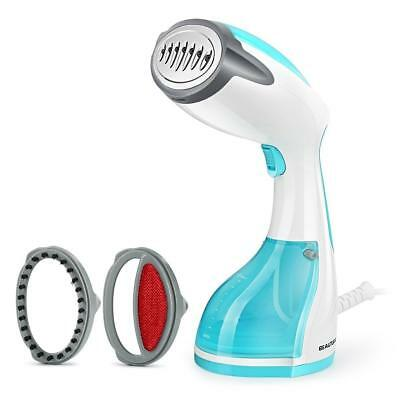 Handheld Garment Steamer Portable Home And Travel Fabric Steamer, Steam Clothes
