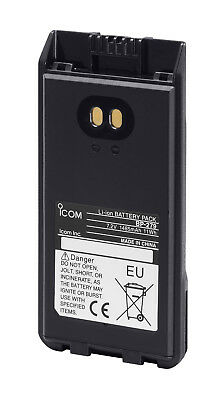ICOM BP279 1485MH LI-ION BATTERY PACK FOR IC-F1000 F2000 F29SR2 x 1