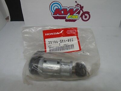 Honda Vision SA50 1988-1995 Genuine OE Ignition Switch New RRP £58! 35100GY1860