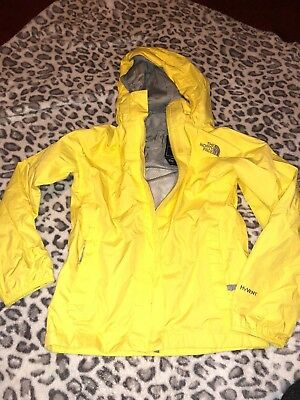 The North Face Rain / Wind Jacket Girl Or Boy / Unisex Size S/p  7-8-9 Y