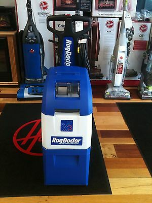 NEW Rug Doctor X3 Mighty Pro Professional Cleaner- FACTORY REFURBISHED