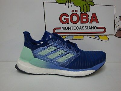 8bd341436 ADIDAS SOLARBOOST BB6602 Mystery ink Clear mint Real lilac Women s ...