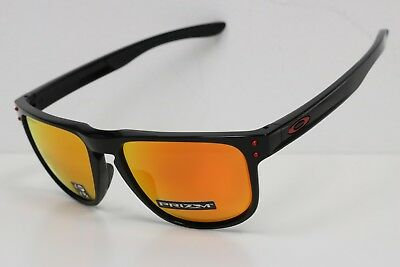 67298b3979 OAKLEY HOLBROOK R Sunglasses OO9377-0755 Polished Black