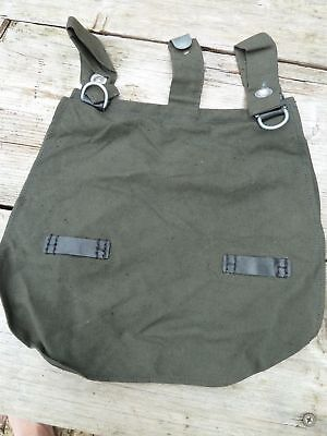 German Breadbag bread bag for reenactors Brotbeutel K98