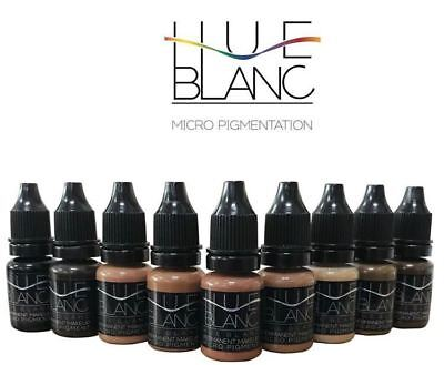 Permanent Make Up Micro Pigment Farbe Microblading Tattoo Ink Butter Color 10ml