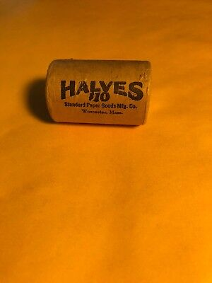 1964 Bu Roll Of Kennedy Halves 90% Silver Never Opened