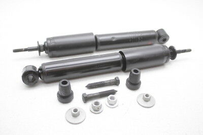 New Old Stock OEM Ford F-150 Bronco Front Shock Absorber Pair F4TZ-18124-E
