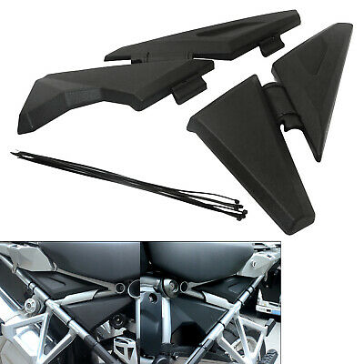 Frame Cover Side Panel Guard For BMW 2013-2018 R1200GS LC Adventure Water Cooled