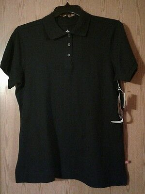 Dickies dark Blue plus size girl's polo,  nwt size 2X