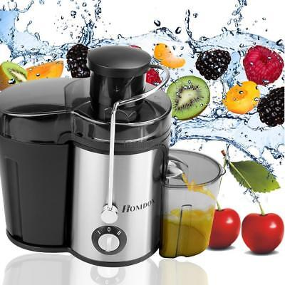 Electric Stainless steel Sugarcane Juicer, Sugar Cane Juice Extractor Squeezer