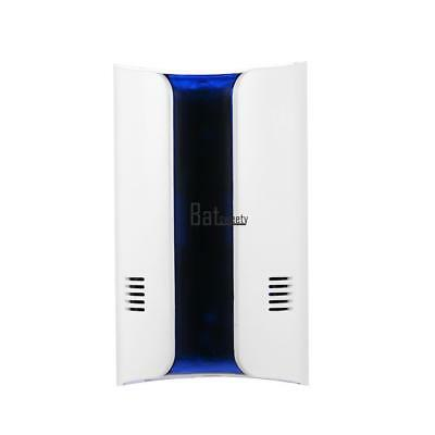 Electromagnetic Dual Ultrasonic Anti Mosquito Insect Pest Killer BTSY 01