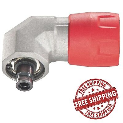 Metabo 627261000 Powermaxx BS 18 Quick Angle Attachment Quick-Change Adaptor