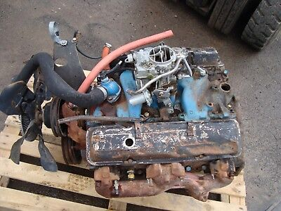 AMERICAN SMALL BLOCK Chevy 305 5 0 V8 Engine 460776 Code No Res! Rare To  Find!