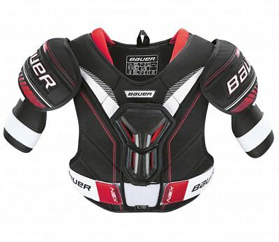 PROTECTION D'épaule Bauer NSX S18 Senior -eishockey/inlinehockey
