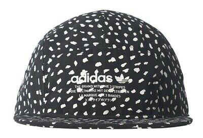 7154846b22a BR4744  MENS ADIDAS Originals NMD Dots Cap Hat - Black -  24.99 ...