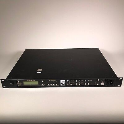 Telex B4 BTR-800 Wireless Intercom Base Station