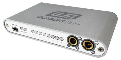 ESI GigaPort HD+ - Scheda Audio USB