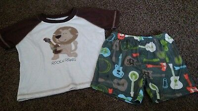 Just One You by Carters pajama set size 3T