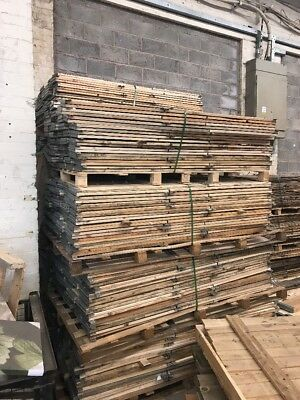 Used Euro Pallet Collars 1200mm x 800mm Good Condition