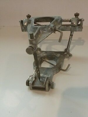 Dentsply New Simplex Dental Articulator Pre-Owned