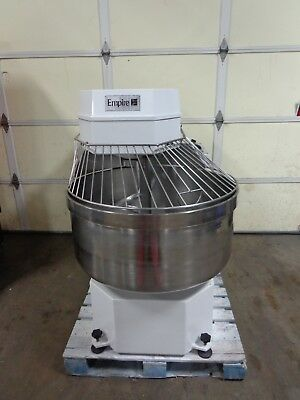 Empire Spiral Mixer Model 200A