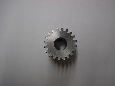 Boston Gear Spur Gear NB20B1/2 46036 20 teeth 16 Diametrical Pitch 14.5°