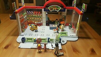 Playmobil Supermarkt 3200