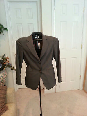 Beautifully tailored Talbot Petites size 6 Blazer Brand new with tags