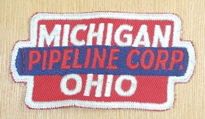 Vintage Michigan Ohio Pipeline Corp. Patch