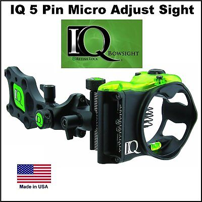 IQ 5 pin Micro Sight