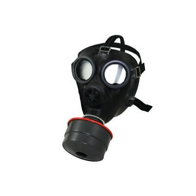 Swiss Gas Mask with Bag & Filter