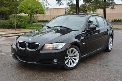 2010 BMW 3-Series 328 Xi 2010 BMW 328i XDrive - Premium Pkg, Sunroof, Cold Weather Pkg, **NO RESERVE**