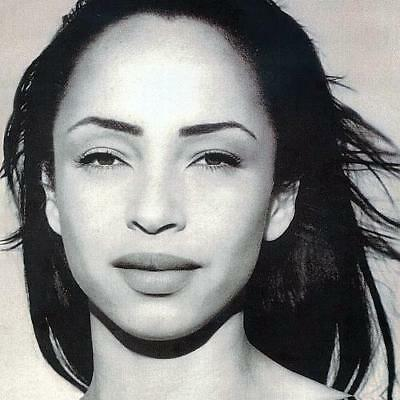 SADE - The Best Of CD *NEW* Greatest Hits Gold Series
