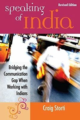 Speaking of India: Bridging the Communication Gap When Working with Indians New